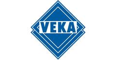 Логотип концерна Veka